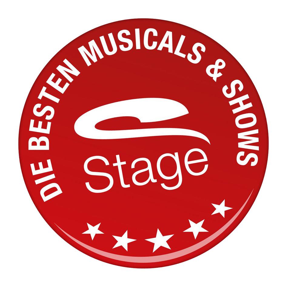 Stage Gütesiegel