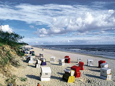Ostsee zum kleinen Preis
